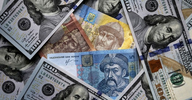 Ukraine hoãn thanh toán khoản nợ 3 tỷ USD cho Nga