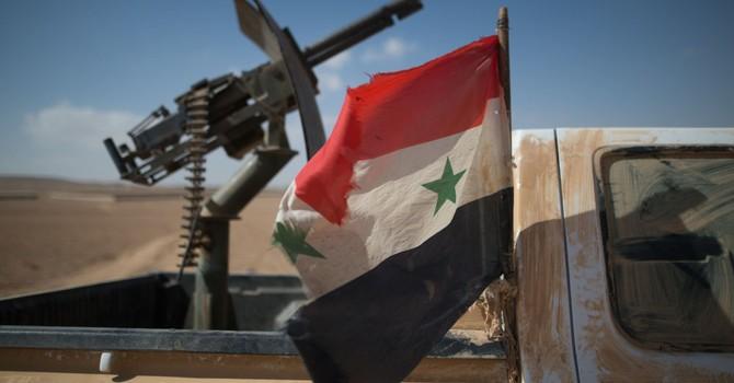 """""""Kế hoạch B"""" của Mỹ ở Syria: Cấp thêm vũ khí hạng  nặng cho phe đối lập"""