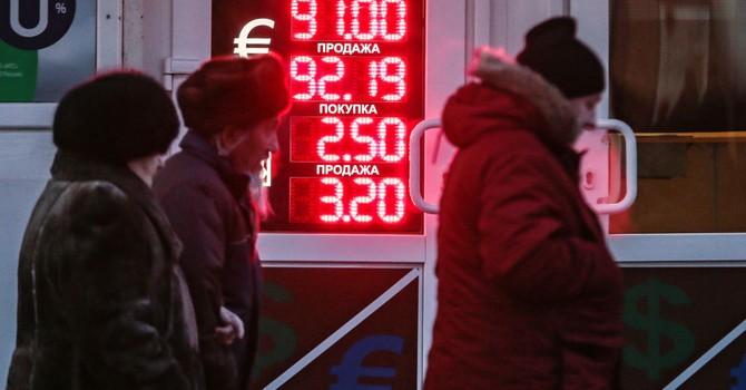 Báo Nga: Cuộc khủng hoảng ở Nga sẽ kết thúc sớm hơn dự kiến