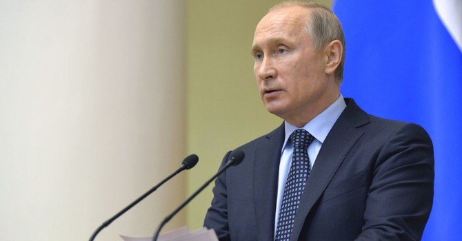 Ông Putin ca ngợi tổ hợp quân sự-công nghiệp là niềm tự hào dân tộc Nga