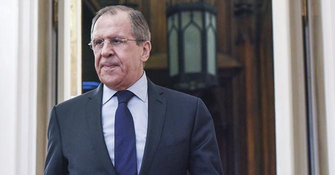 Ngoại trưởng Nga nêu những nguy cơ toàn cầu và cách giáng trả