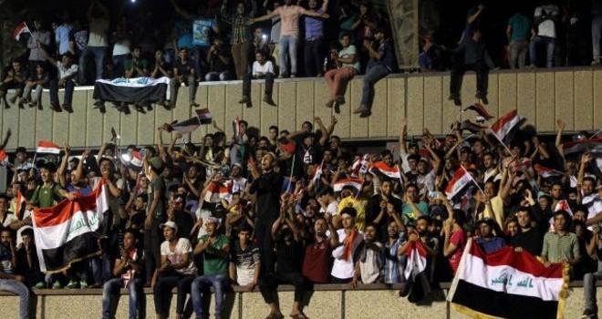 Người Hồi giáo Shia chiếm tòa nhà Quốc hội Iraq