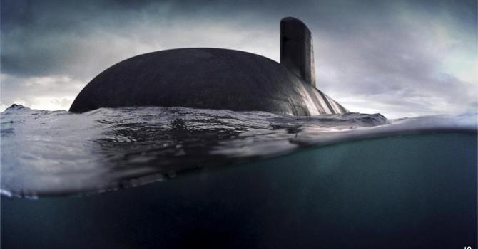 Trung Quốc phát hoảng vì Úc sắm tàu ngầm tối tân của Pháp