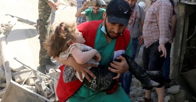 Nga sẽ không yêu cầu quân đội Syria ngừng oanh kích