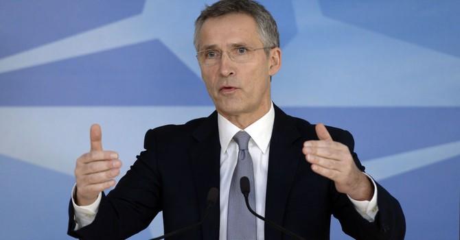 Tổng Thư ký NATO tuyên bố không muốn chạy đua vũ trang với Nga