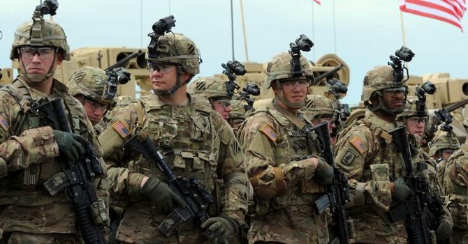 Đoàn xe quân sự của Mỹ bị ngăn chặn vào tập trận tại Moldova