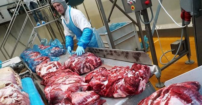Một loạt sản phẩm thịt từ Nga sắp tràn vào Việt Nam