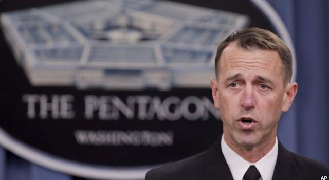 Đô đốc Mỹ kêu gọi bình thường hoá với Nga ở Baltic để tránh đụng độ nguy hiểm