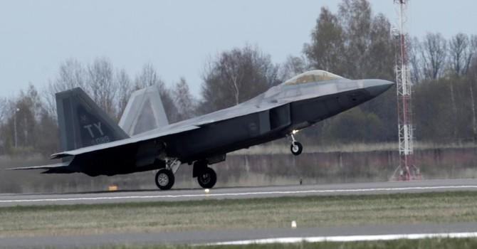 NATO sẽ bảo vệ châu Âu nếu Nga gây hấn