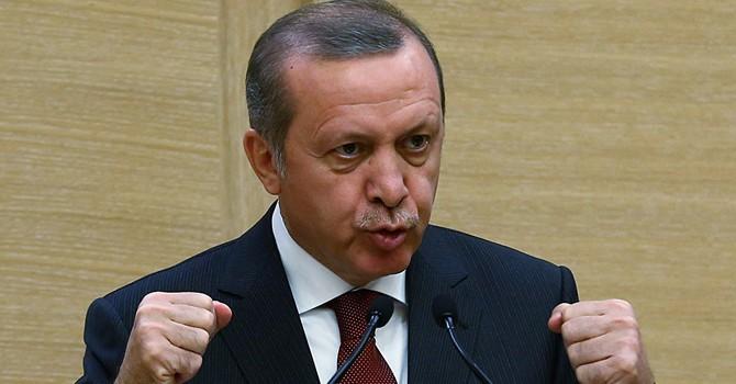 Tổng thống Thổ Nhĩ Kỳ từ chối cấp tàu để phong tỏa Crimea