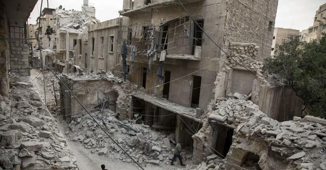 Quân đội Thổ Nhĩ Kỳ tiêu diệt hơn 50 chiến binh IS