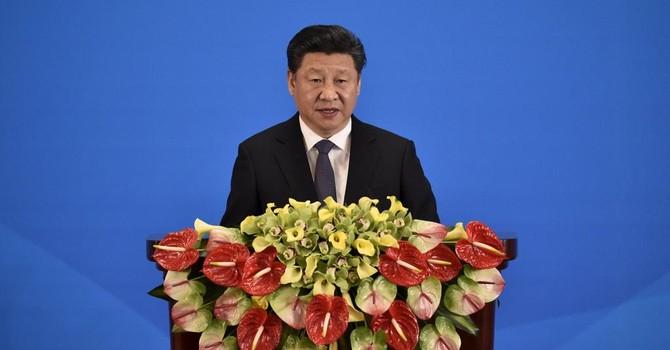 Trung Quốc rót 1 tỷ USD cho Liên Hiệp Quốc