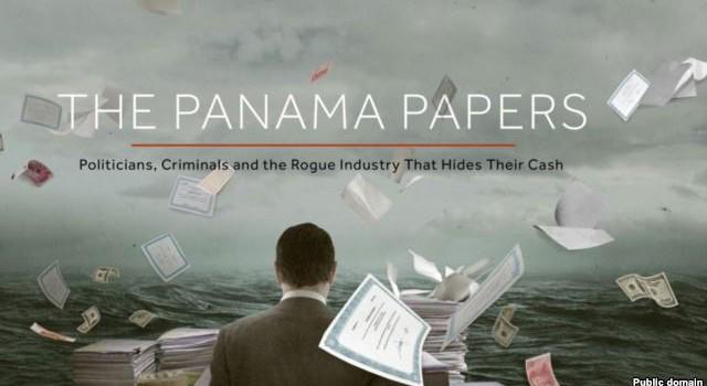 """Người tiết lộ Hồ sơ Panama: """"Bất bình đẳng thu nhập"""" là động cơ của vụ tiết lộ"""