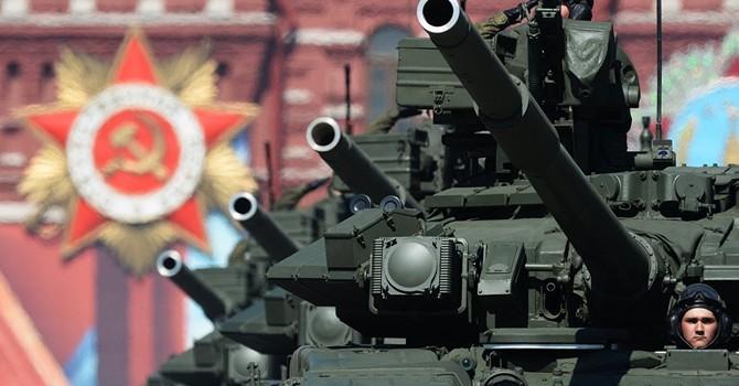 Báo Nga: Truyền thông Mỹ thừa nhận sức mạnh quân đội Nga sau lễ duyệt binh