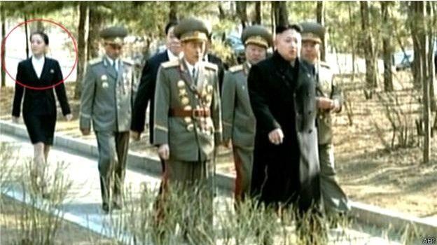 Bắc Triều Tiên công bố loạt ảnh dàn lãnh đạo mới