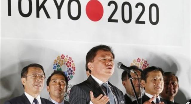 Nhật Bản bác tin hối lộ để tranh quyền đăng cai Olympic 2020