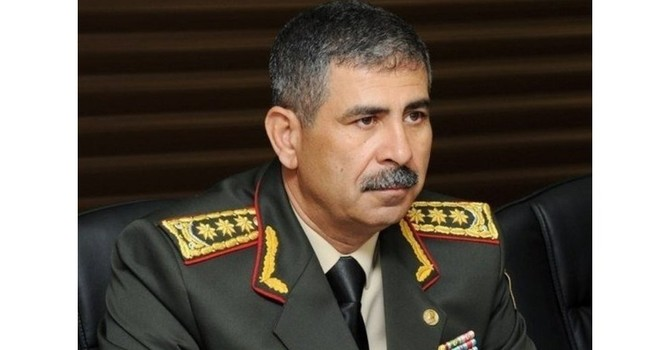 Azerbaijan, Thổ Nhĩ Kỳ và Gruzia sẽ tổ chức tập trận chung