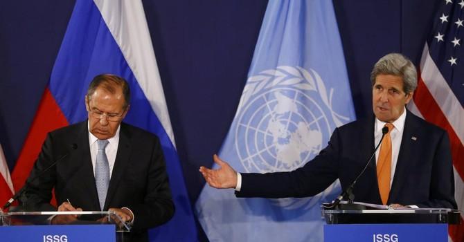 Syria: Mỹ, Nga vẫn giằng co về số phận ông Bachar al Assad