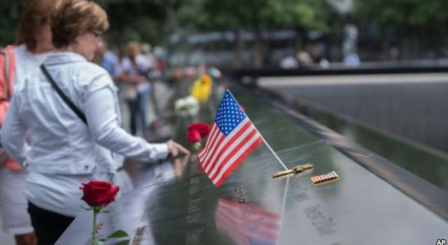 Thượng viện cho phép người Mỹ kiện Ả-rập Saudi về vụ 11/9