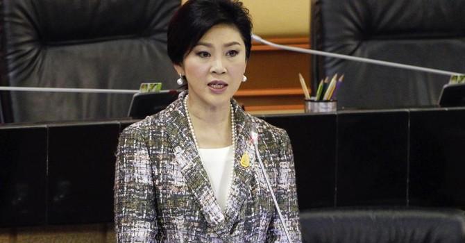 Cựu thủ tướng Thái Lan kêu gọi quân đội trao trả quyền lực