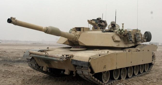 London toan tính gửi xe tăng tới các nước Baltic