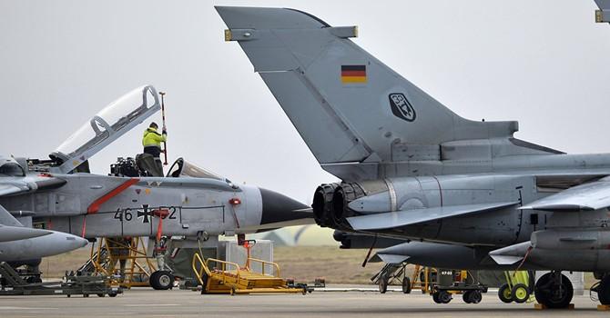 """Spiegel: Lực lượng vũ trang Đức e ngại """"trả thù"""" của Thổ Nhĩ Kỳ"""
