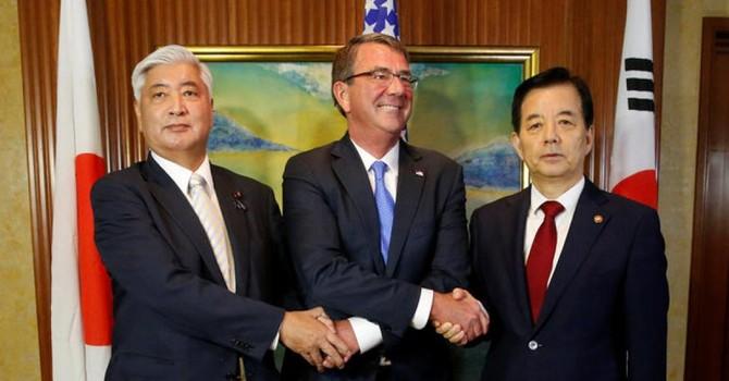 Biển Đông: Mỹ cảnh cáo Trung Quốc về nguy cơ bị cô lập