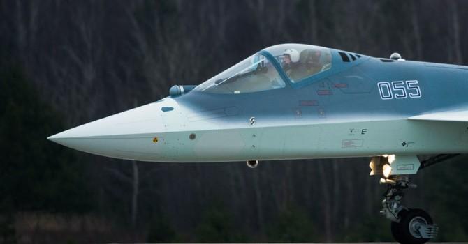 Quân đội Nga sẽ có chiến đấu cơ thế hệ thứ năm T-50 từ năm 2017