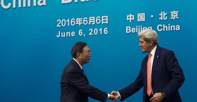 Biển Đông: Trung Quốc không nhượng bộ, Mỹ càng cứng rắn