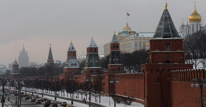 """Điện Kremlin đáp trả tuyên bố """"Đức không coi Nga là đối tác nữa"""""""