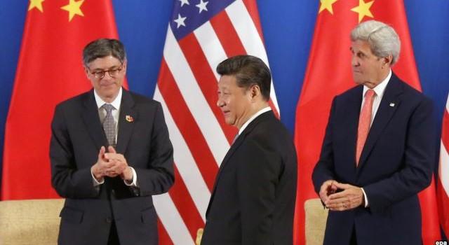 """Đối thoại Mỹ-Trung: Ông Tập Cận Bình """"dịu giọng"""" về vấn đề Biển Đông"""