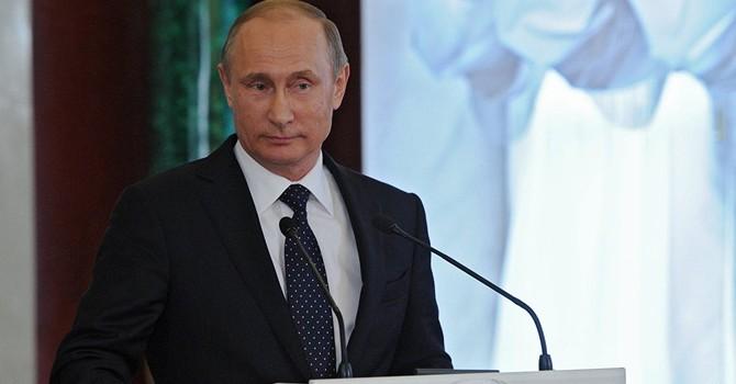 """Ông Putin """"bật đèn xanh"""" cho Gazprom nếu Ba Lan không mua khí đốt Nga"""
