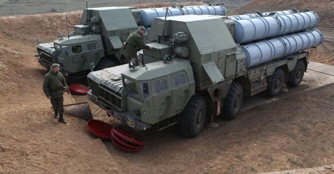 Nga cấp cho Kazakhstan hệ thống phòng không S-300PS