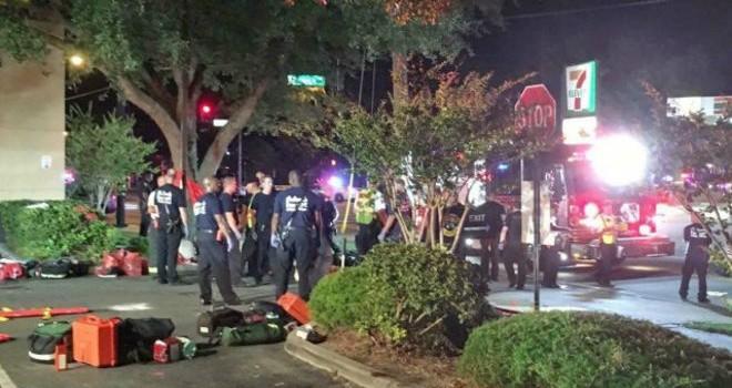 Florida: Khủng bố đẫm máu, ít nhất 20 người bị bắn chết