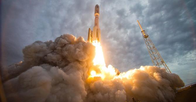 """Thượng viện Mỹ """"bật đèn xanh"""" mua động cơ tên lửa RD-180 của Nga"""