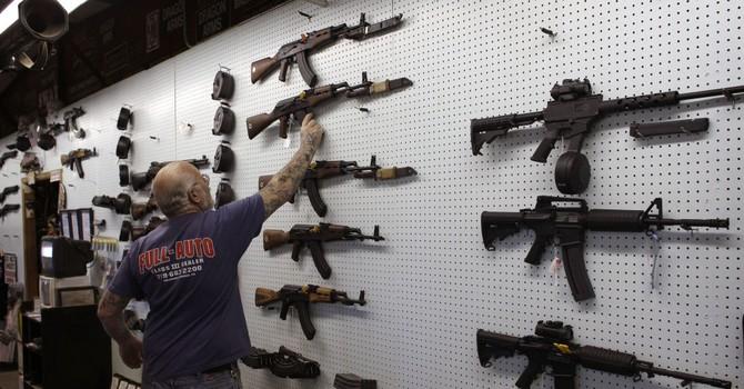 Khi Mỹ muốn chế tạo vũ khí tương tự như của Nga