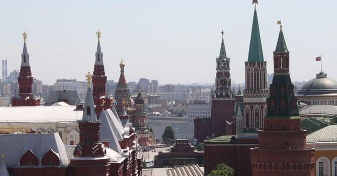 Phụ nữ có thể sớm trở thành Tổng thống Nga?