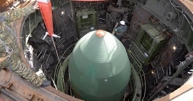 Ông Trump cho rằng vũ khí hạt nhân của Mỹ kém vũ khí Nga