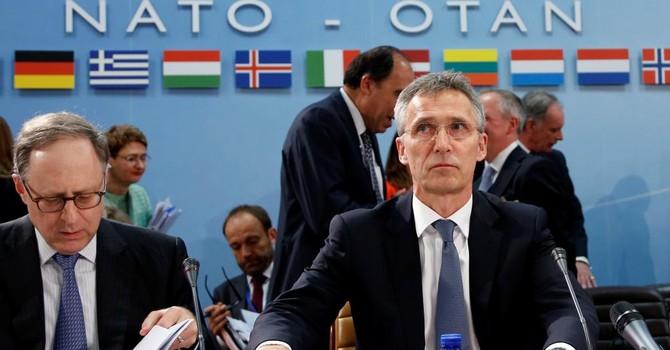 Nga cảnh cáo NATO không tăng cường lực lượng ở Biển Đen