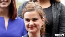 Nữ dân biểu Anh bị bắn, chiến dịch vận động rút khỏi EU tạm ngưng