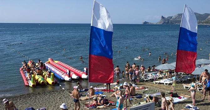 Liên minh châu Âu gia hạn lệnh trừng phạt Crimea