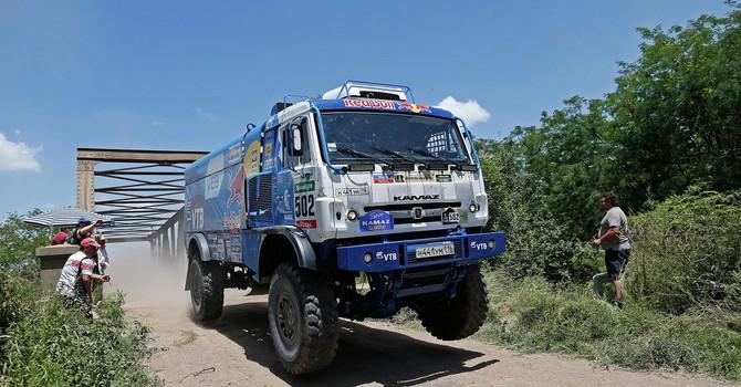 """""""Đại gia"""" xe hạng nặng Nga có kế hoạch gia tăng xuất khẩu vào Việt Nam"""