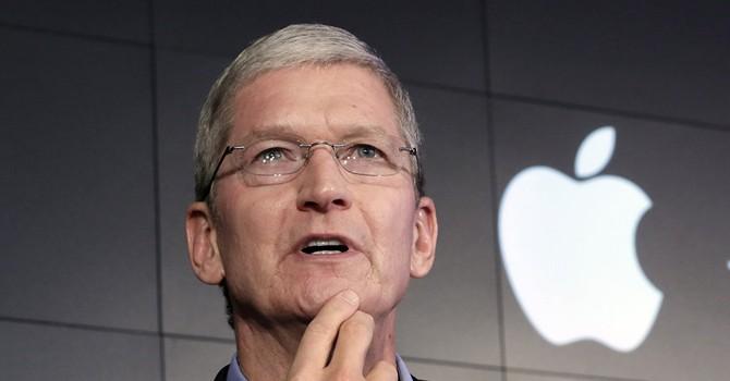 Apple từ chối tài trợ cho Đại hội đảng Cộng hòa vì ngôn từ của Trump