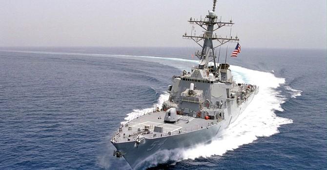 Đáp trả Trung Quốc, Châu Âu kêu gọi tự do hàng hải và hàng không tại Biển Đông