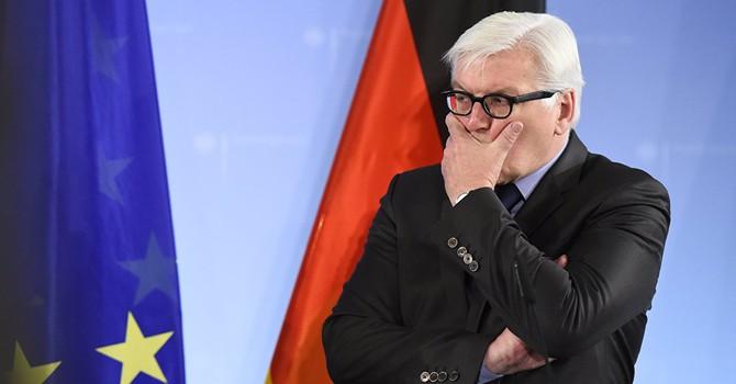 Ngoại trưởng Đức: EU và Anh cần chăm chú lắng nghe nhau