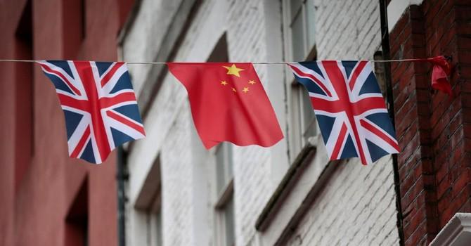 """""""Trung Quốc hưởng lợi khi nước Anh đơn lẻ"""""""