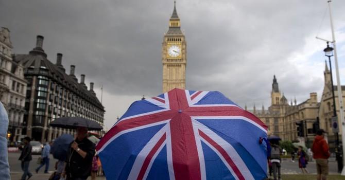 Ngoại trưởng Mỹ vội đến Anh sau cuộc bỏ phiếu Brexit