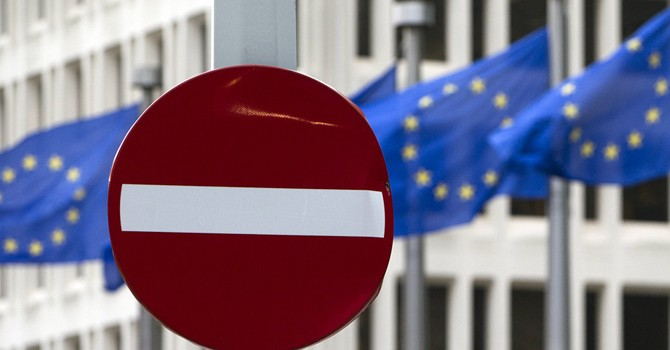 """7 lý do nhiều người châu Âu """"ghét"""" Liên minh châu Âu"""