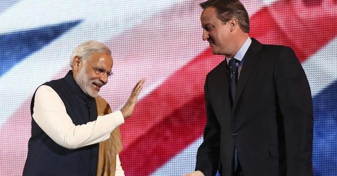 Ấn Độ bị chấn động vì Brexit