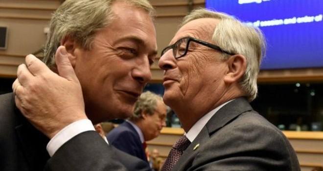 """Chủ tịch Ủy ban châu Âu phát """"thông điệp"""" thẳng thắn với Anh"""